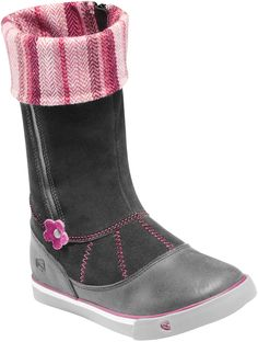 Toddler Magalia Boot Raspberry Radiance #playgroundready  Elliana's loving boots this year and these would be a great addition to her collection!