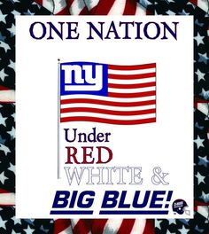 NYG Hope to see this offense wake up soon. But right now I'm impressed with the fight in this team. Resiliency, seems to be a theme in this organization. New York Giants Football, Best Football Team, Ny Yankees, National Football League, Football Humor, Sport Football, Football Season, Beast Of The East, Go Big Blue