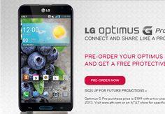LG Optimus G PRO Review #attmobilereview