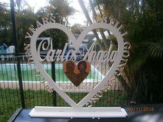 personalised wedding anniversary