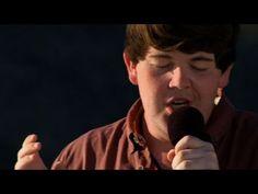 Craig Colton's Judges' Houses audition - The X Factor 2011 Judges' Houses (Full Version) Factors, Liverpool, The Voice, Singer, Singers