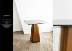 Elliott Barnes Interiors | TABLES