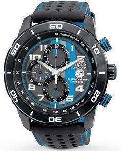 CA0467-03E, CA046703E, Citizen primo watch, mens