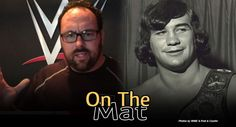 OTM: Pro wrestlers Gerry Brisco and Nick Dinsmore prep for Tragos/Thesz Hall of Fame Weekend
