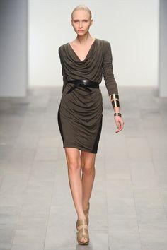 Amanda Wakeley Fall 2012