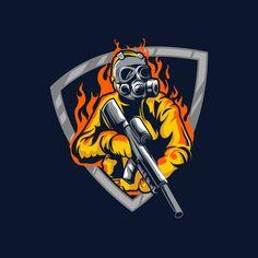 logo squad mentahan