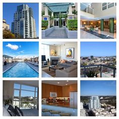 SOLD!!  $585,000 - SAN DIEGO - 850 Beech Street, Unit 1301.  Another one sold by Grand Avenue®.  2bd/2ba 1,230sqft.  13th floor DISCOVERY with Panoramic Views!  White Oak Plank flooring, Floor to ceiling windows, tiled entry, laundry closet in unit; Kit w/ recessed lighting open to Liv Rm, slate FP, and pano View! Truly feels like you're on top of the world in San Diego!  If you want to list or buy a home call Grand Avenue® Realty & Lending.