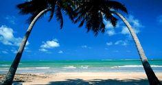 As distantes praias do Caribe fazem parte do imaginário de qualquer amante de sol, praia e sombra fr... - Reprodução