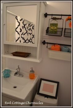 love this ikea fintorp