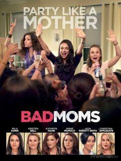 Phim Những Bà Mẹ Buông Thả