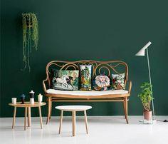 Los muebles de la casa Thonet