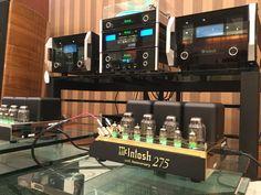 Hi End, High End Audio, Audio Equipment, Audiophile, Design Elements, Separate, Tube, Heaven, Rooms