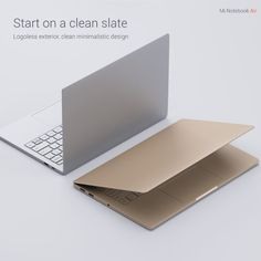 The Mi Notebook: Xiaomi's Very First Laptop - Technology Enthusiast