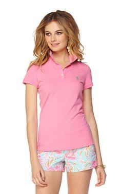 Island Polo Shirt
