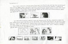 Notes on perspective drawing by Disney layout artist Paul Felix - Part II Storyboard Drawing, Storyboard Artist, Drawing Tips, Comic Book Artists, Comic Artist, Nathan Fowkes, Graphic Design Lessons, Empty Canvas, Composition Art