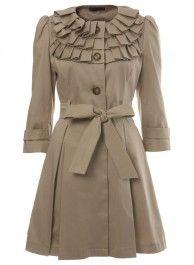 it's a dress? a shirt? a coat?  I like it.