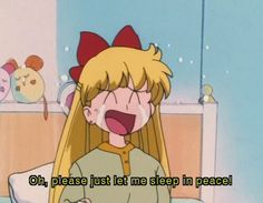 Sailor Moon is the most relatable anime
