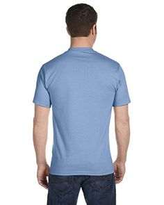 Hanes mens 5.2 oz. ComfortSoft Cotton T-Shirt(5280)-DEEP FOREST/Mild BLUE-XL-2PK only for $16.35 - Unionbeatz - http://howto.hifow.com/hanes-mens-5-2-oz-comfortsoft-cotton-t-shirt5280-deep-forestmild-blue-xl-2pk-only-for-16-35-unionbeatz/