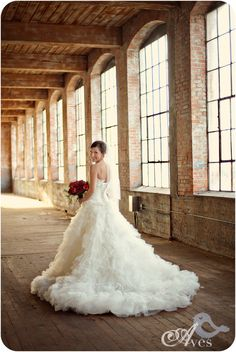 McKinney Cotton Mill (Mamie Woods Photography will be here 8-10-12 for Krawietz-Hill Wedding)!!