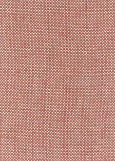 Kathryn Ireland - Collection: Woven Pattern: Woven Style No: S1041-2 Color: Red Content: 100% linen Width: 56 in