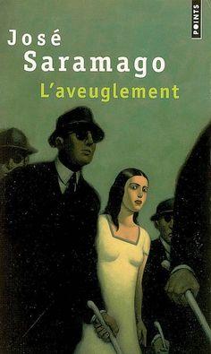 J'ignorais qu'il avait reçu le Prix Nobel de littérature, et en même temps ça ne me surprend pas, mais alors pas du tout !  Une parabole éloquente, édifiante, servie par des mots justes... On s'interroge jusqu'à la fin, et tout ceci semble très réel.  de José Saramago