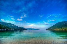 Antisamos, Kefalonia Prefecture, Greece - Antisamos beach is...