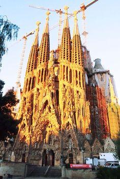 すべて世界遺産!バルセロナ市内で鬼才ガウディ建築を巡る   スペイン   [たびねす] by Travel.jp
