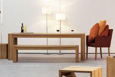 jankurtz Valentino Esstisch #Holz #Tisch #Esszimmer #Küche #Wohnen #Galaxus