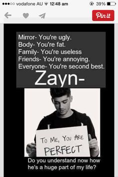 this is the reason that i love One Direction, i mean their always there for me even if they don't know me