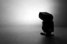Todo lo que Necesitas Saber Sobre el Flash Para Fotografía de Retrato