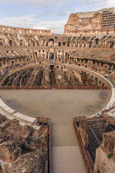 Colosseum . Rome