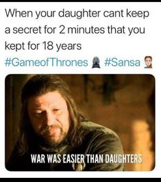 Game of Thrones is the name of our emotion. But Game of Thrones memes is more than that. We are not here to tell you something good about GOT. Got Memes, Funny Memes, Hilarious, Stupid Funny, Game Of Thrones Jokes, Eddard Stark, Sansa Stark, The North Remembers, Keeping Secrets
