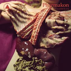 pharmakon (Album cover)