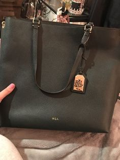 9b8420e03d Lauren Ralph Lauren Tote Bag Large  fashion  clothing  shoes  accessories   womensbagshandbags