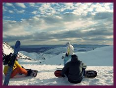 Poladkaf Ski Resort, near #Shiraz, #Iran  http://www.iranskiresort.com/iran-ski-tours/poladkaf-ski-package