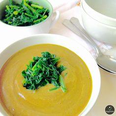 Sopa de Aproveitamentos |  All-Vegetable Soup