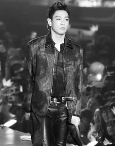 TOP (Choi Seung Hyun) ♡ #Kpop #BigBang #Kdrama