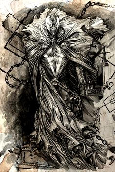 Spawn by ChaseConley.deviantart.com