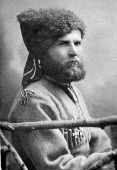 Ataman Volokh - 1918, colonel de l'armée de l'EPU