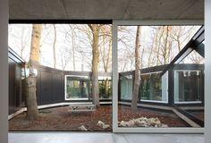architecten de vylder vinck taillieu — House BM