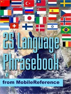 Read for free 25 Language Phrasebook - Books Online - epubbooks gratuit Portuguese Lessons, Learn Portuguese, Swedish Language, French Language, Danish Language, Portuguese Language, How To Say Hello, Learn Finnish, French Numbers
