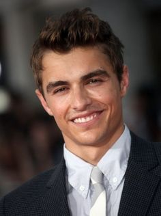 Dave Franco. personally i'll take any of the franco's. thanks.