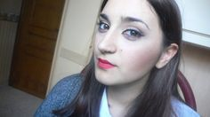 new post on my blog: https://jumpintothebeauty.wordpress.com/2015/10/16/goldish-feline-make-up-look/