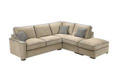 Croquet Fabric Sofa Range | Sofology
