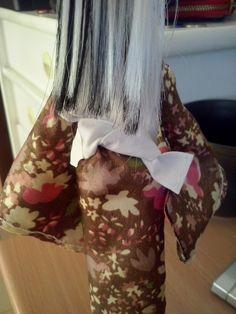 kimono od tyłu :)