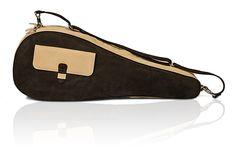 Tennis Bag #FoglizzoLeather #flg #leather #travel #tennis