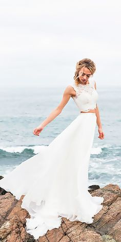 Absolutely Gorgeous Destination Wedding Dresses ❤ See more: http://www.weddingforward.com/destination-wedding-dresses/ #weddings