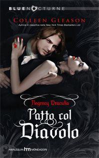 Regency Draculia #1 http://www.vivereinunlibro.it/2011/10/anteprima-patto-col-diavolo.html