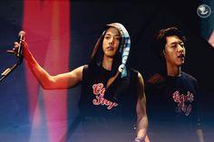 Yonghwa & Jungshin
