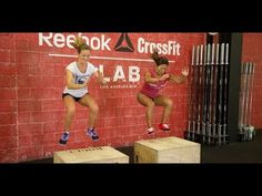 How To Build An Easy 3-in-1 CrossFit Jump Box With A Single Sheet Of Plywood Video - YouTube